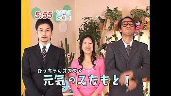 フェラ杉崎夏希アナウンサーがメイド服に着替えて連続フェラ抜き日本人動画