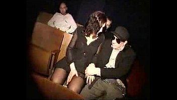 Cinema porn