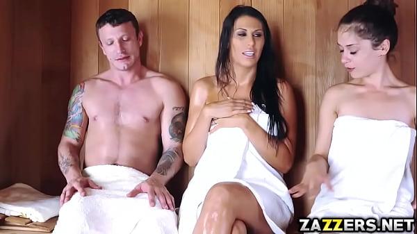 Big cock porn clip