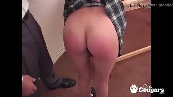 Professora vagabunda dando pra aluno