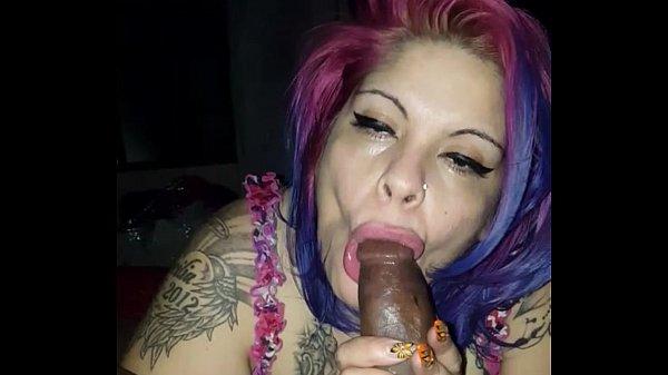 Casada gostosa sexo oral no motel