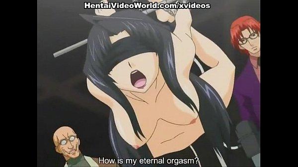 Phim Sex Hoạt Hình Hentai