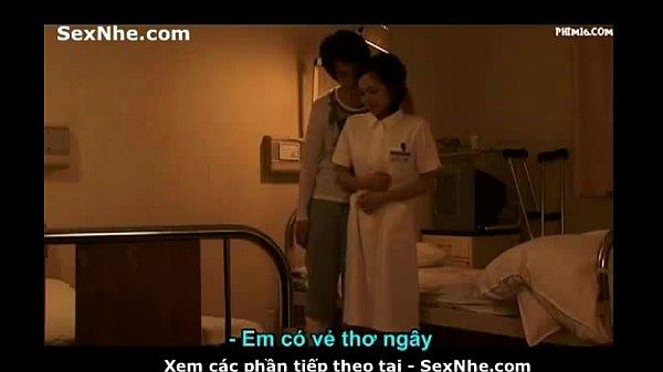 Phim Sex Cô Y Tà Dâm Đãng