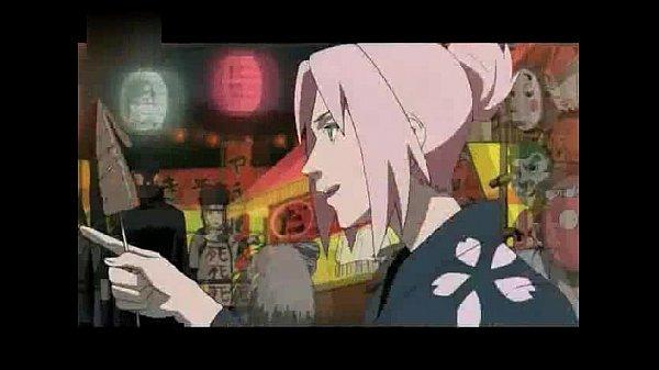 โดจิน Dojin การ์ตูนโดจิน นารูโตะ Naruto Sakura sex