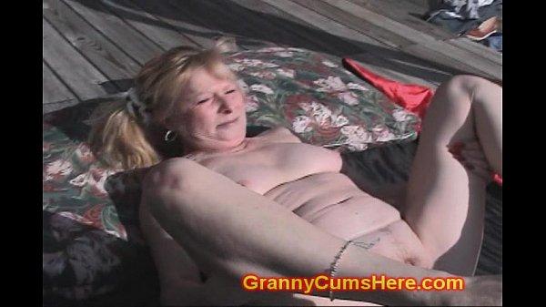 Videos hefty grannys fisting fucking
