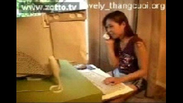 Cô Hang Xom Loạn Luân