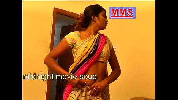 sexy women wering saree
