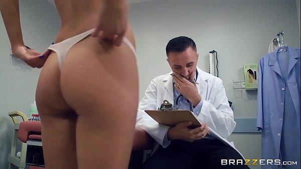 Foi ao médico e deu pro marmanjo