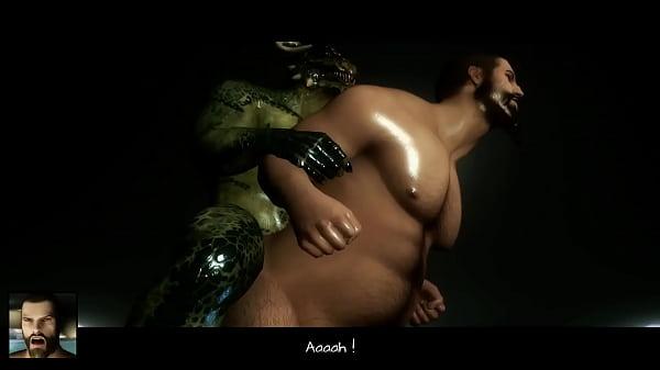 Gay animated skyrim porn