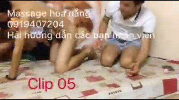 Sex Trải Báo Sài Gòn