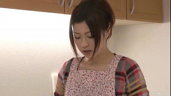 สาวหมวยโดนในครัว_Jav HD