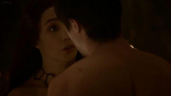 Melisandre Sex Scene