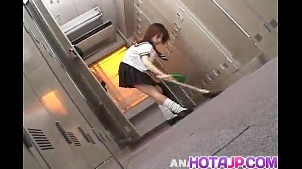 หุ่นเธอแน่นมากๆ_[ดูหนังโป๊ออนไลน์นักเรียน นักศึกษา Japanese Schoolgirl]