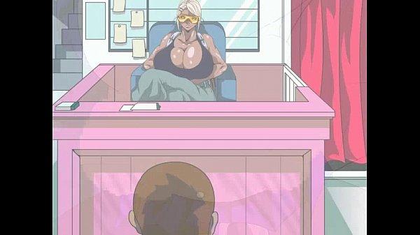 การ์ตูนโป๊ การ์ตูนโป๊ออนไลน์ hentai_porn_with_sexy_bride_in_lingerie