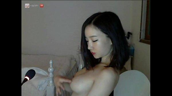 สาวน้อยชอบยั่วพี่จัง _เกาหลีหีเย็ด KoreanPorn คลิปโป๊เกาหลีเย็ด