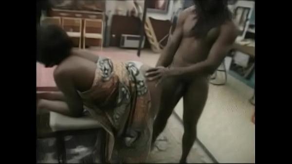 african mapouka nude dance