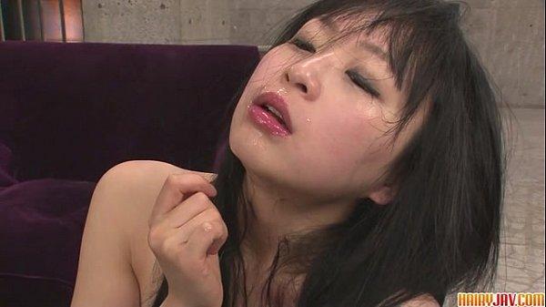 น้องญี่ปุ่น น่ารัก วัยทีน หีหน้ากระเเทกสุดๆ