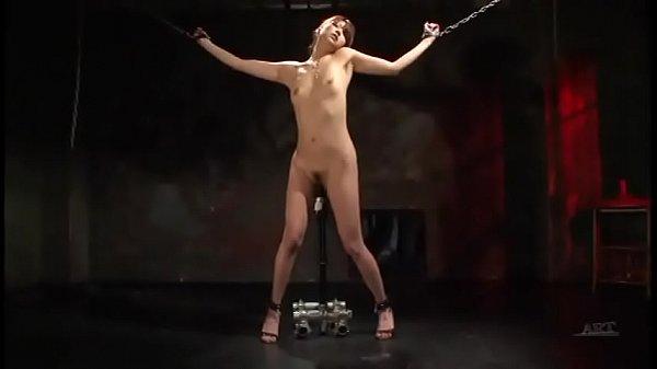 拘束されるのが快感になりマゾ覚醒する熟女…自由を奪われた状態でバイブを…