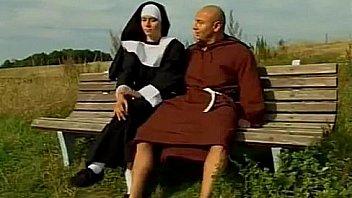 Geile Nonne