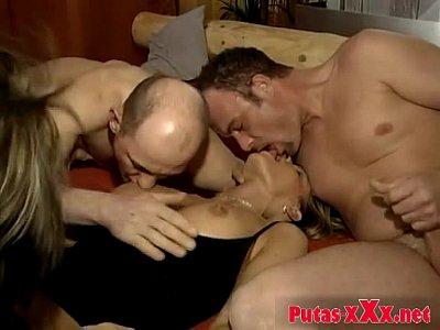 putas swinger mature breasts