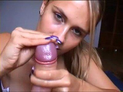 Sexo Hd Handjob.
