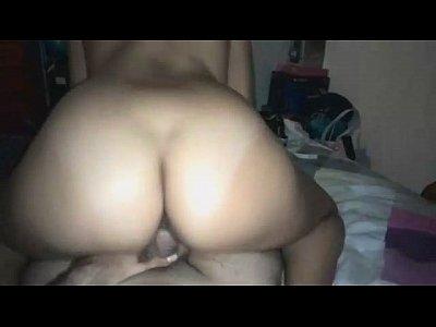 Videos Tube Mi novia moviendose rico