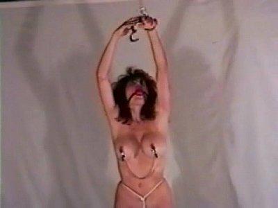 Selfbondage Porn