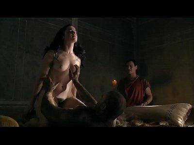 Amateur anal spartan - 3 part 4