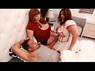 Hot latina nurse internal pussy cervix closeups 7