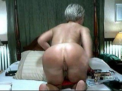 free mature granny models video