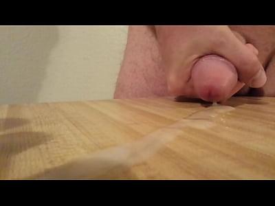 biggest cum shot