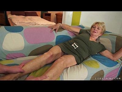 Under table orgasm