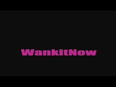 AMBER WEST Sucking Cock SD (11 min)