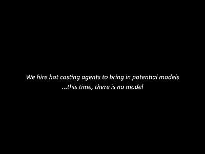 Nubiles casting - puede convencerla para follar delante de una cámara?