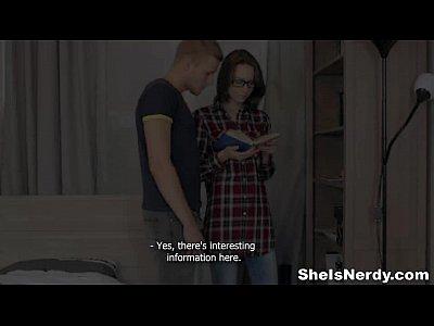 Es nerd - compartir xvideos amor a youporn para los libros de redtube y el sexo en los adolescentes porno