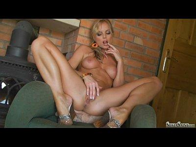 Silviasaint video