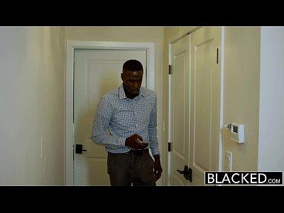 11 Min Blacked.com Blonde Beauty Alexa Grace Cheats With Black Cock