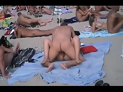 Free strandsex
