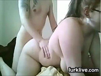 videos of fat chicks having sex