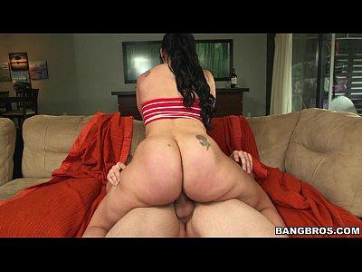 Super Thick Latina Ass (6 min)