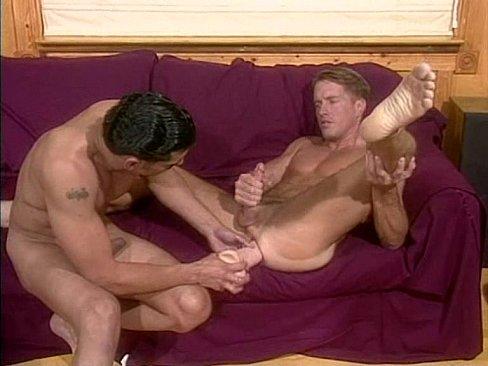 Williams porn star gay Kevin