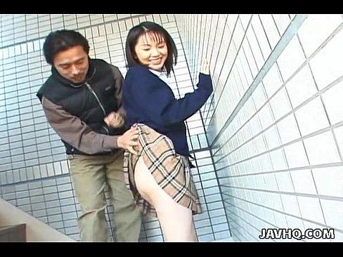 ดูคลิปหลุด,คลิปนักศึกษาเย็ดกัน,คลิปหลุดจากทางบ้าน,คลิปวัยรุ่นเอากัน,คลิปเอเชีย,ดูคลิปโป้ฟรีๆ,Schoolgirl Seire Mochizuki gets kinky on the street.-Porn tube-Xvideos-Xhamster-Pornhub-Redtube-Youjiz-XXX