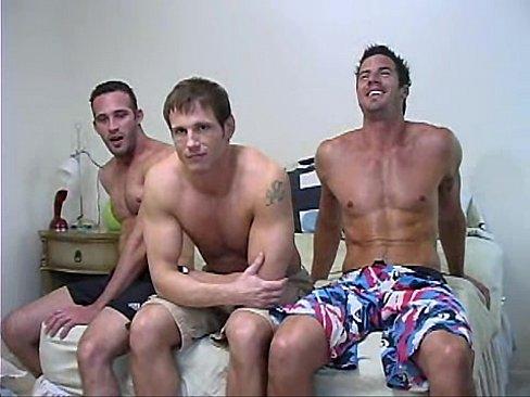 Tres Amigos Fodendo 21 min