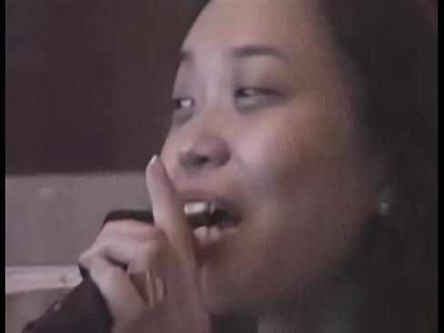 Korean Girl In A KTV