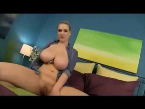 big boobs mom masturbation