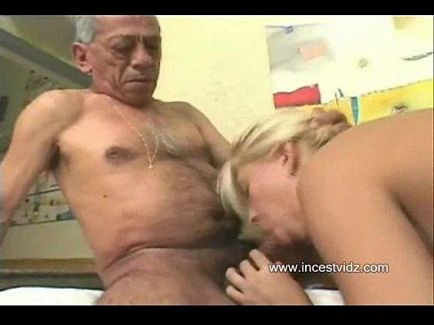 Бабка и дед русское порно