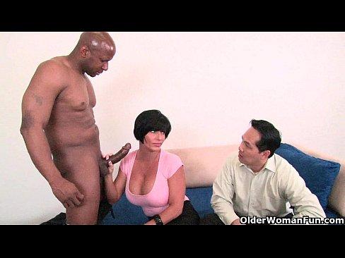 Hot threesome clip ffm tube8