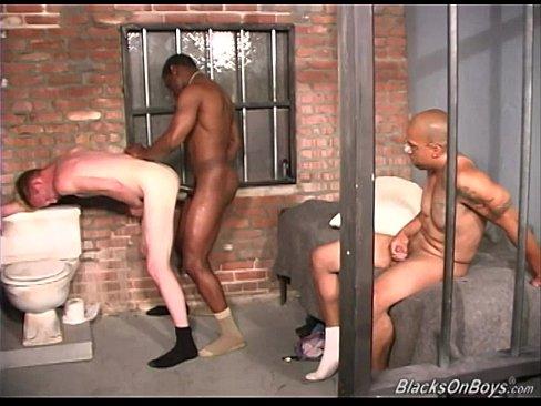 парнуха в тюрме бесплатно