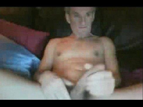 mi primo se la jala por webcam 2 min