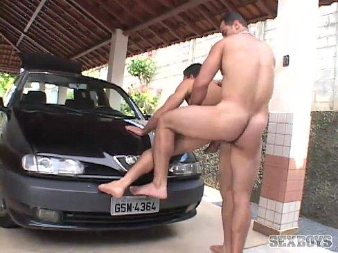 Video porno Pegando na mangueira 20 min